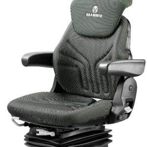 Siedzenie Grammer Compacto Basic W