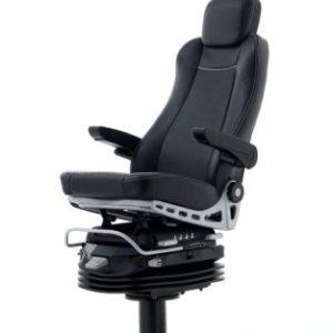 Fotel maszynisty FISA Slim 450 PE