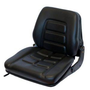 Siedzenie United Seats GS12- fotel operatora