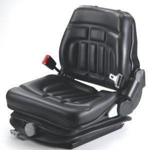 Fotel operatora United Seats MGV25