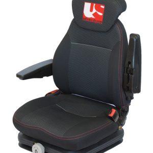 Fotel operatora United Seats MGV25/C1