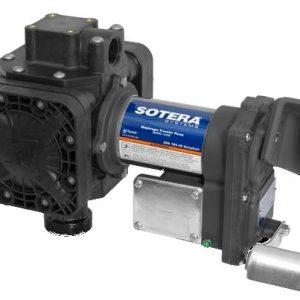 SOTERA Pompa membranowa FR210B 24V
