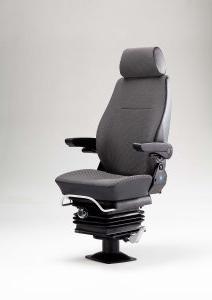 Fotel maszynisty FISA FA 450 M