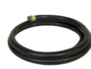 Tuthill Wąż gumowy TUB250411X