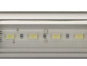 Oświetlenie wewnętrzne ECCO Seria EW0300 LED