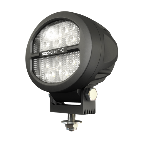 Lampa Nordic Lights N3304 Antares LED