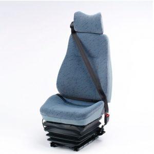 Fotel kierowcy KAB 714B