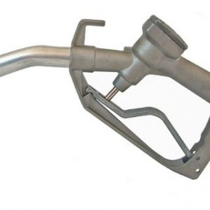 Tuthill Pistolet/nalewak ręczny PT1GX25NMA