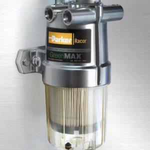 Parker Racor Filtr paliwa Green Max z separacją wody