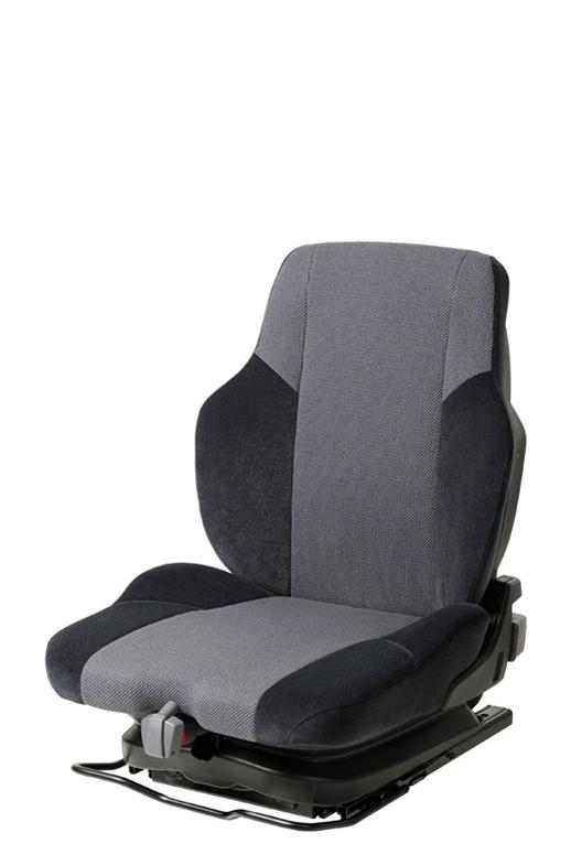 Fotel operatora BE-GE 8018
