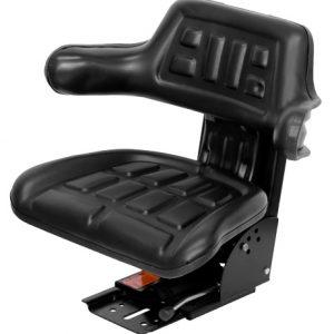 Siedzenie United Seats W700- fotel kierowcy