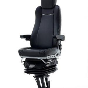 Fotel maszynisty FISA Slim 455 PE