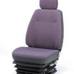 Fotel kierowcy KAB