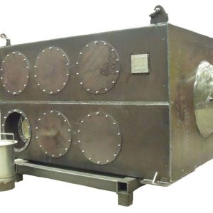 DCL Filtry sadzy dla silników stacjonarnych