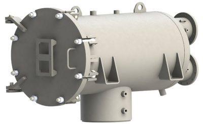 Filtr Separator Wody Faudi Aviation FW24 do zastosowań mobilnych