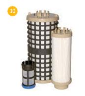 filtr paliwa do mercedes actros mp4