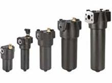 filtry wysokociśnieniowe oleju hydraulicznego