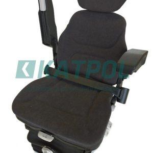 Fotel mechaniczny Pilot
