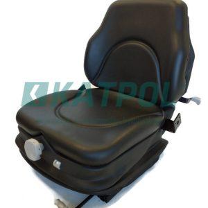 Fotel Pilot do wózka widłowego