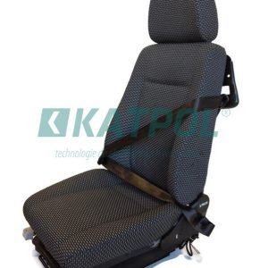 Fotel pneumatyczny Pilot